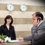 Dubai Hospitality Jobs CV