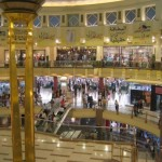 Deira City Center Shopping mall - Dubai